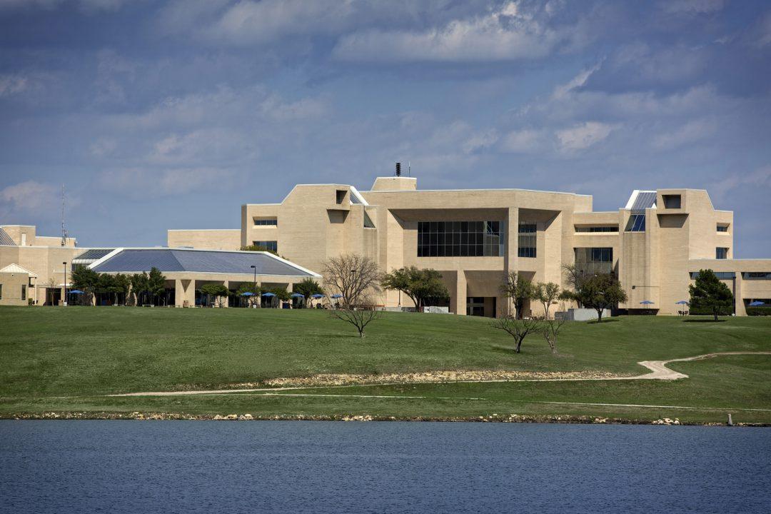 Generic photo of Northwest campus.
