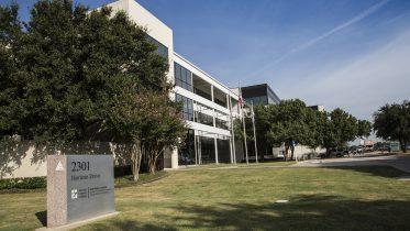 The TCC Alliance building